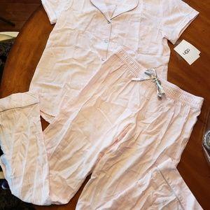 UGG pants pajama set size Medium